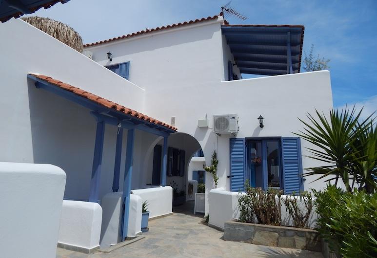 Aquarius Village Agistri, Agistri, Sodas