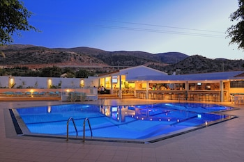 Picture of Melissa Apartments in Malia