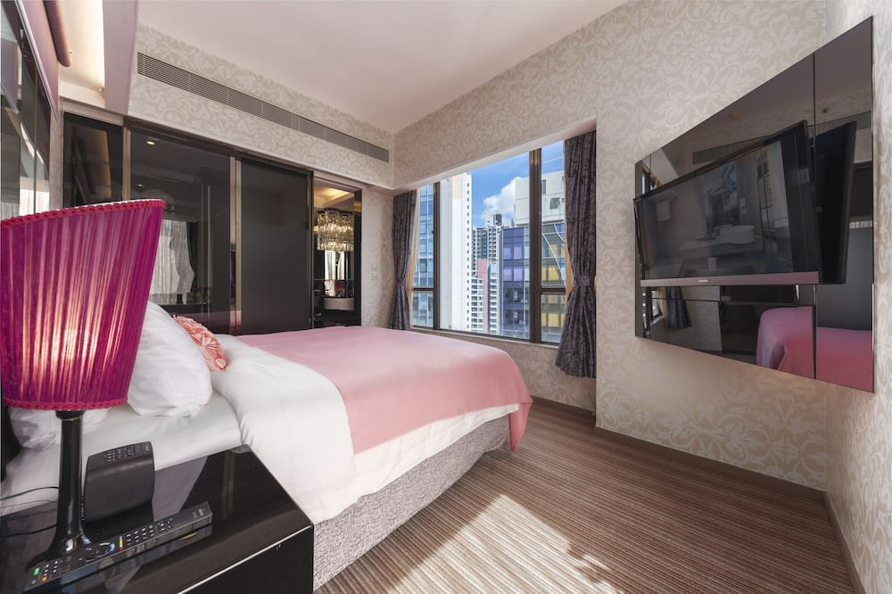 One-bedroom Executive - City View