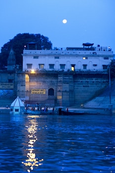 Picture of Suryauday Haveli in Varanasi