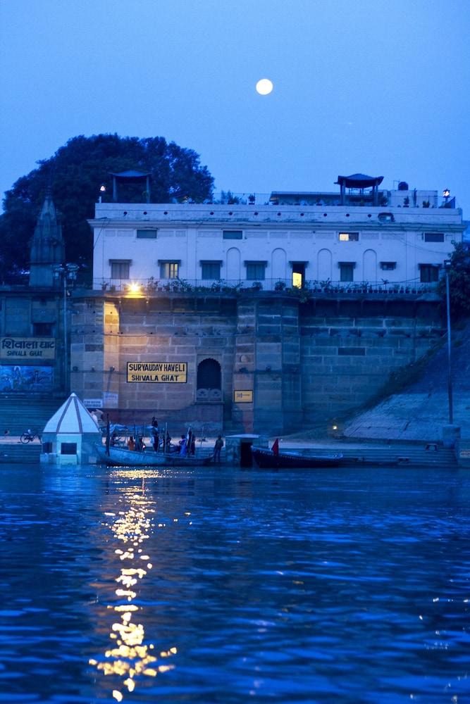 Suryauday Haveli, Varanasi
