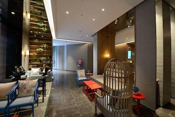 Nuotrauka: Guangzhou City Join Hotel Shipai Qiao Branch, Guangdžou