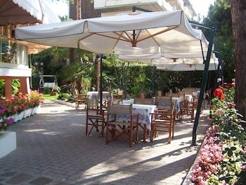 切爾維亞埃斯科里亞爾飯店的相片