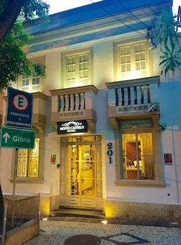 Introduce las fechas para ver los descuentos de hoteles en Río de Janeiro