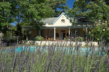 Picture of Auberge Clermont in Franschhoek