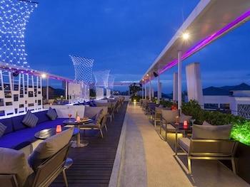 Hình ảnh Ashlee Hub Hotel Patong tại Patong