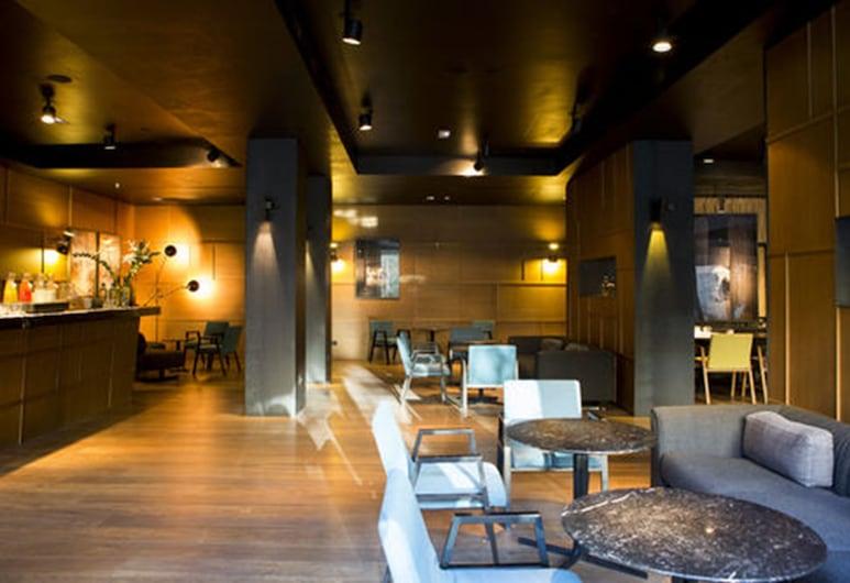 Alma Barcelona GL, Barcelona, Hotel Lounge