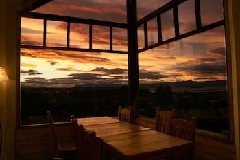 ภาพ America del Sur Hostel El Calafate ใน El Calafate