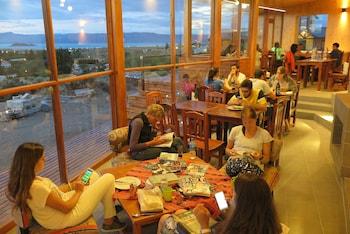 Bild vom America del Sur Hostel El Calafate in El Calafate