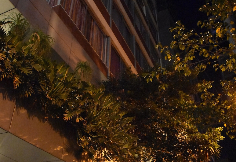 Le Marly Hotel Beirut, Beirut, Hotel Front – Evening/Night