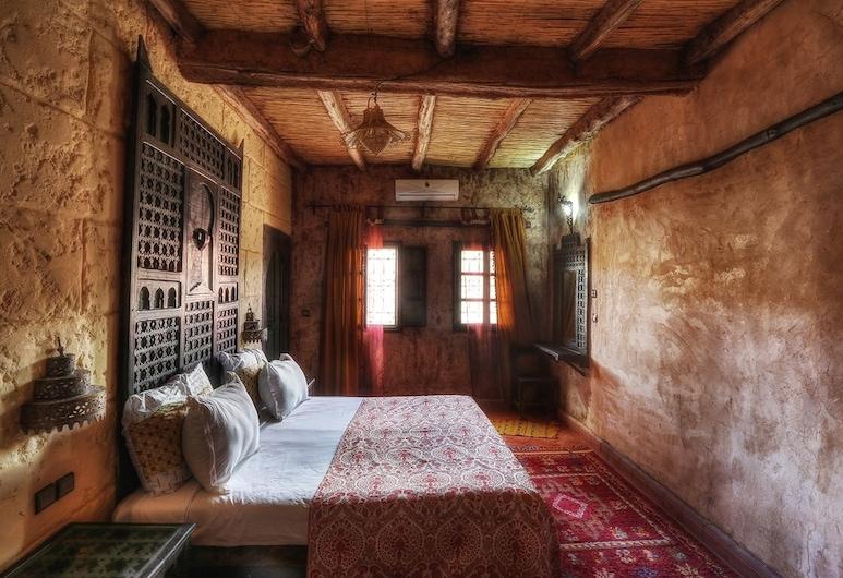 La Rose Noire, Ouarzazate, Habitación
