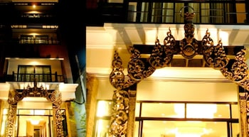 Slika: Nicha Hua Hin Hotel ‒ Hua Hin