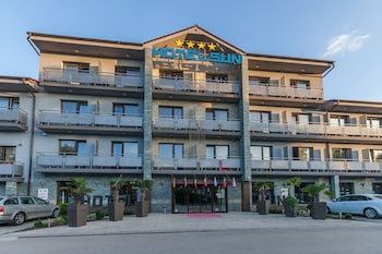 Senec — zdjęcie hotelu Hotel Sun