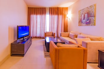 Фото Imperial Suites у місті Доха
