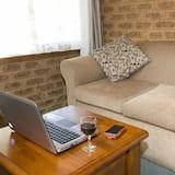 Executive-Doppelzimmer - Wohnbereich
