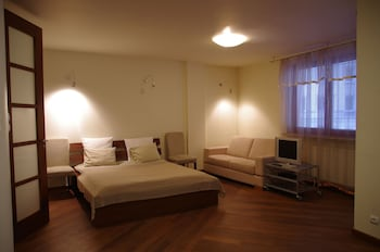 Picture of Szucha Apartment in Warsaw