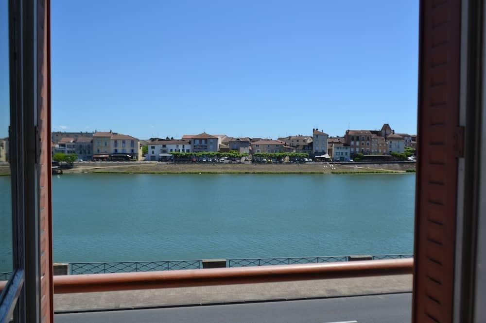 Jednokrevetna soba - Pogled na vodu