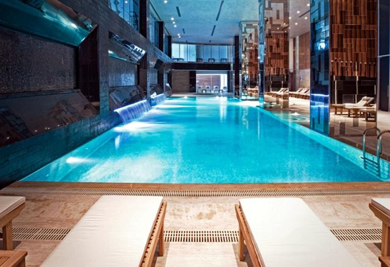 Crowne Plaza Hotel Istanbul - Asia, Istambuł, Basen