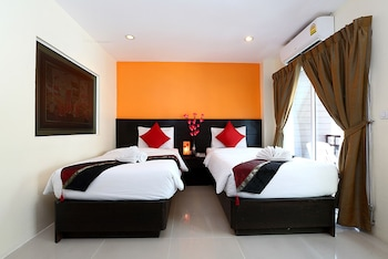 Picture of @Home Boutique Hotel Patong in Phuket