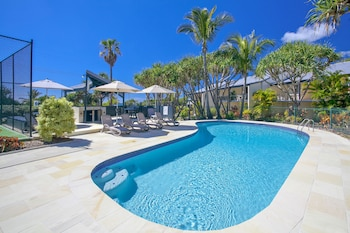 Picture of Beach Breakers Resort in Sunrise Beach