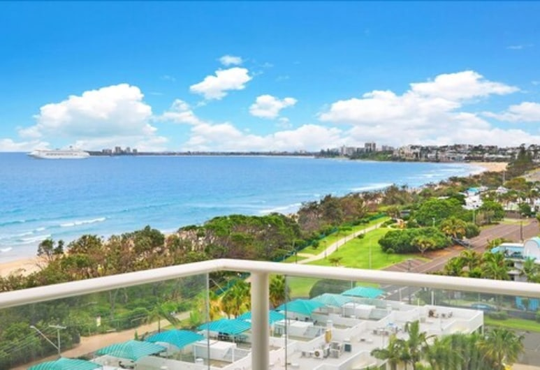 Catalina Resort, Maroochydore, Standardní apartmán, 3 ložnice, Pokoj
