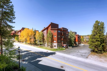 Breckenridge bölgesindeki Park Place By Wyndham Vacation Rentals resmi