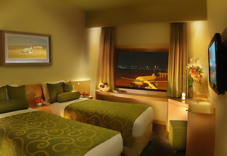 Safir Airport Hotel, Farwaniya