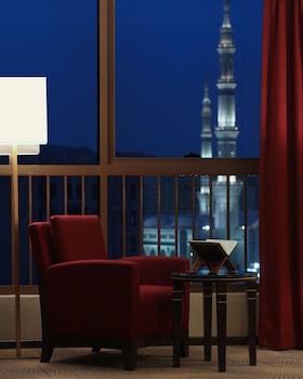 صورة فندق ميلينيوم طيبة المدينة المنورة في المدينة المنورة