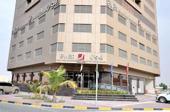 Hotelltilbud i Ajman