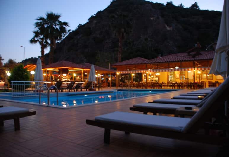 Hotel Oludeniz, Fethiye, Açık Yüzme Havuzu