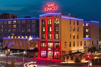 Foto di Hotel Ignacio Saint Louis a St. Louis