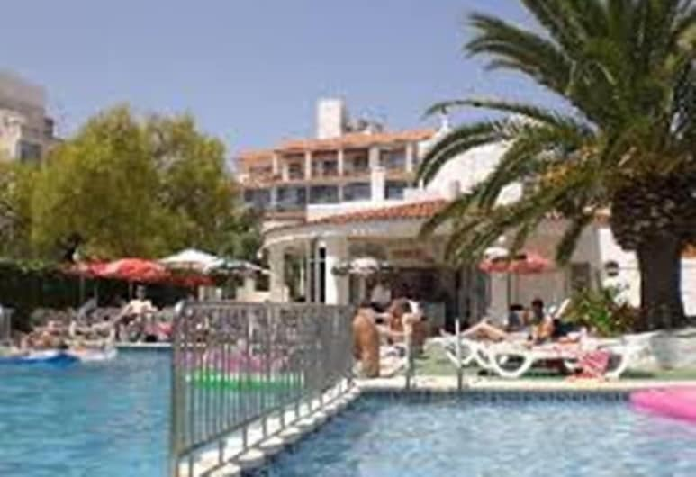 Apartamentos Tramuntana, Sant Anotnio de Portmany, สระว่ายน้ำกลางแจ้ง