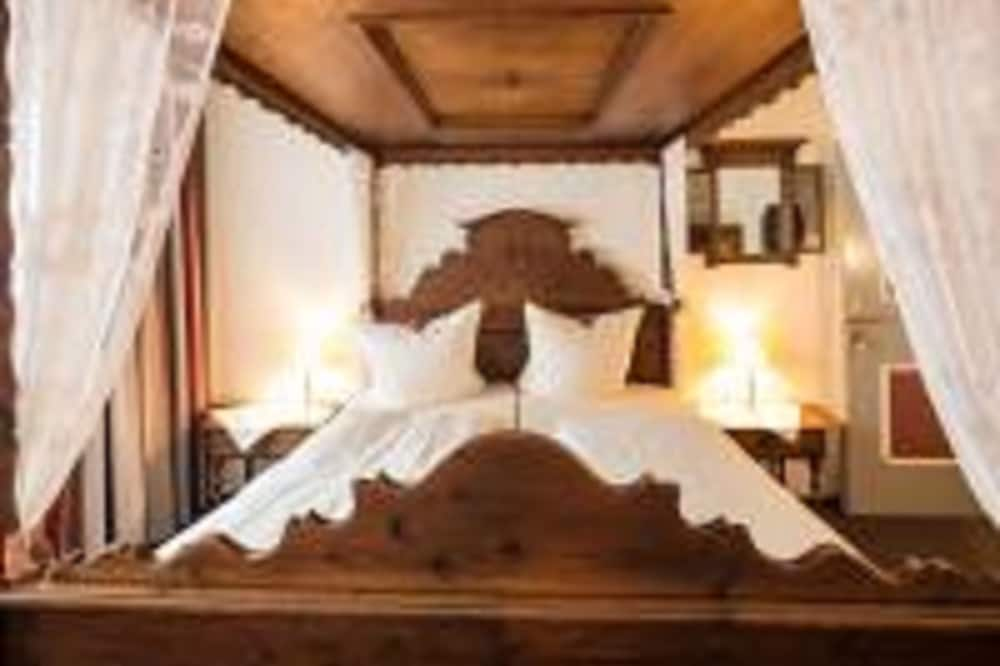Romantische Suite - Zimmer