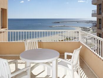 Foto di Apartamentos Jabega a Fuengirola