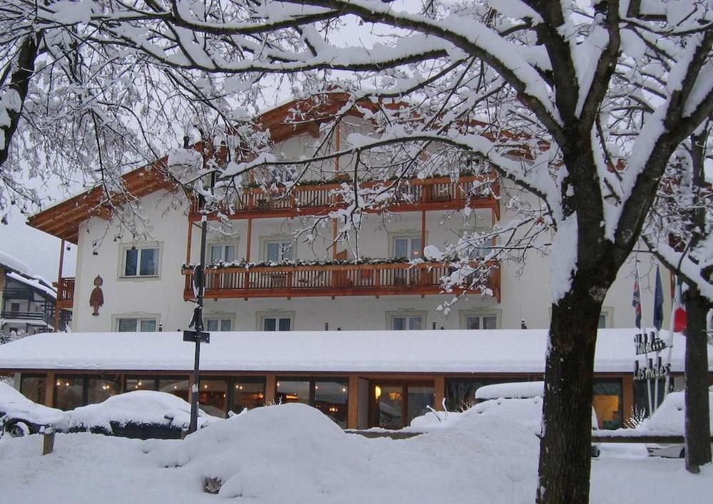 BienVivre Hotel Los Andes, Castello-Molina di Fiemme