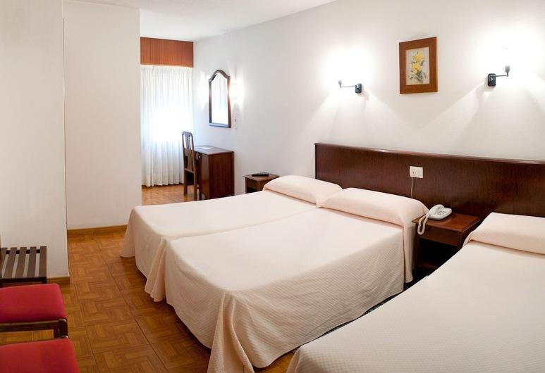 Hotel Nido, La Coruna