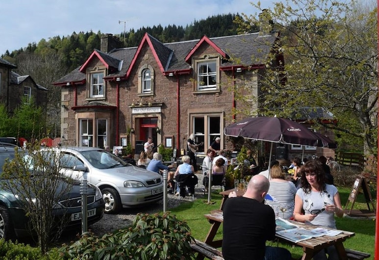 The Old Rectory Inn, Callander