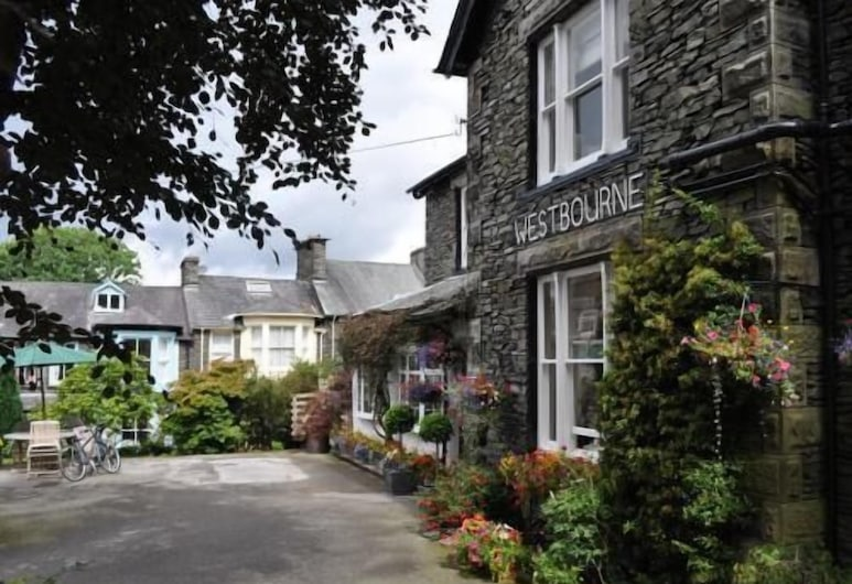 The Westbourne, Windermere