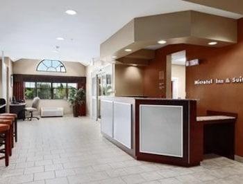 Picture of Microtel Inn & Suites by Wyndham Harrisonburg in Harrisonburg
