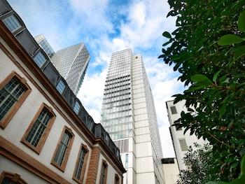 A(z) Jumeirah Frankfurt hotel fényképe itt: Frankfurt