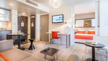 마르세유의 아파트호텔 아다지오 마르세유 티몬 사진