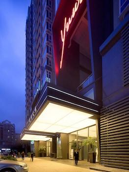 廣州友和酒店的圖片