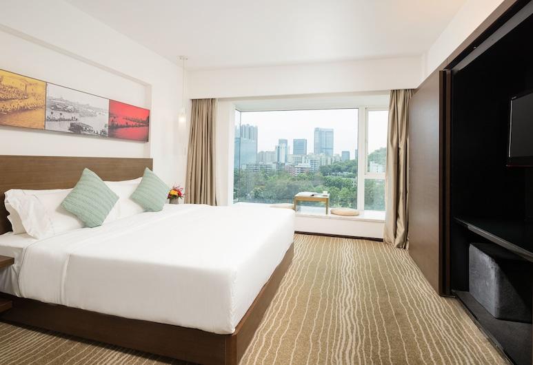 友和酒店, 廣州市, 高級大床房, 客房