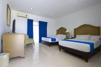 Foto do Hotel Embajadores em Mérida