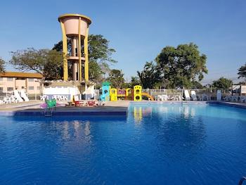 Image de Dom Pedro I Palace Hotel à Foz do Iguaçu