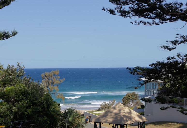 Parkshores Sunshine, Sunshine Beach, Plaża
