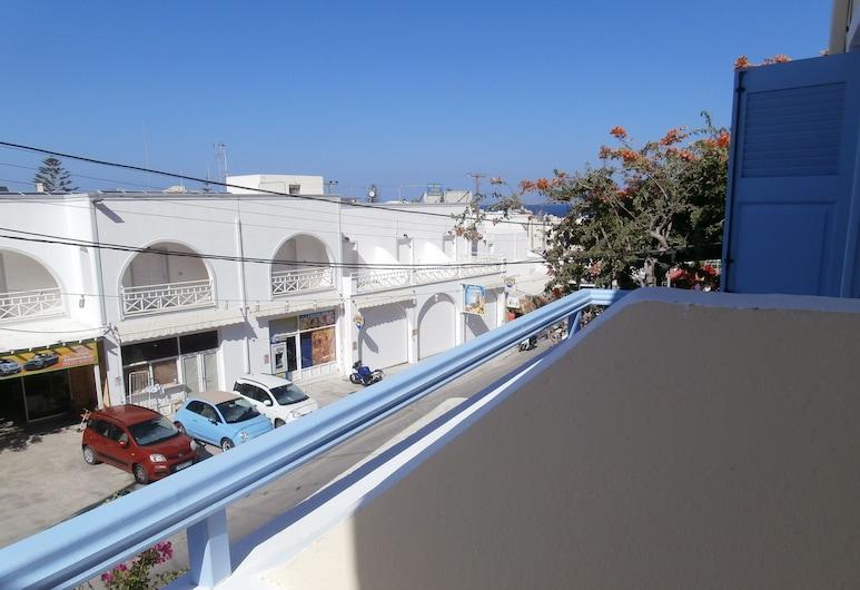 Hotel Narkissos, Santorini, Standaard kamer, Balkon