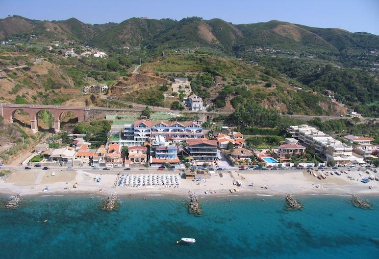 Oasi Azzurra Village, Messina