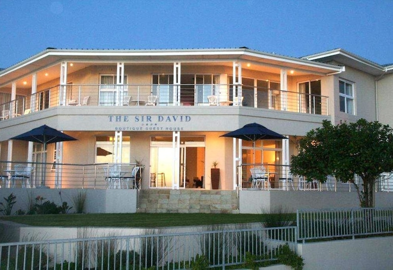 The Sir David Boutique Guest House, Cape Town