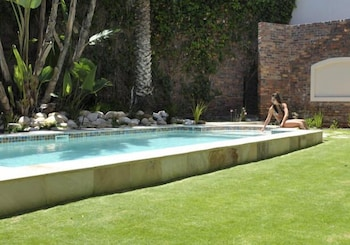 Picture of The Sir David Boutique Guest House in Cape Town